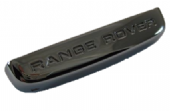 LR050787 Chrome End Cap - Key Fob